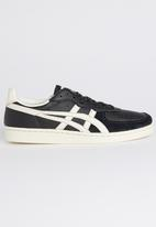 Onitsuka Tiger - GSM Sneakers Black and White