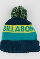 Billabong  - Shift Beanie Mid Blue
