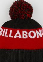 Billabong  - Shift Beanie Black