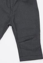 Just chillin - Pants Dark Grey