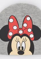 Character Fashion - Minnie  Basic Beanies Multi-colour