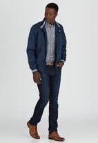 Ben Sherman - Long Sleeve Shirt Dark Blue