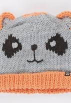 Billabong  - Bear Bugs Beanie Grey