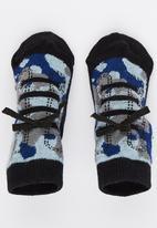 Spotanella - Little Boy Socks Multi-colour