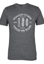 Volcom - Quiver T-shirt Black