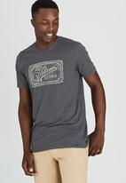 Volcom - Graphite T-shirt Grey
