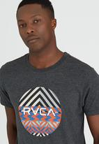 RVCA - Trav Motors Black