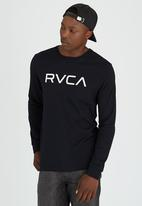 RVCA - Big Rvca Black