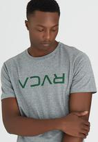 RVCA - Flipped Rvca Grey