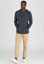 RVCA - Pick Pullover Dark Grey