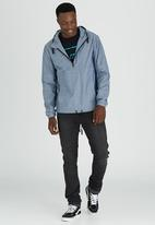 RVCA - Bray Jacket Blue