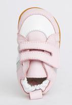 shooshoos - Ice Skates Pale Pink