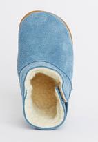 shooshoos - Harvey Boots Mid Blue