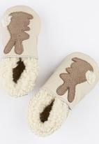 shooshoos - Bushy Tailed Cream