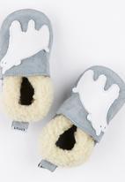 shooshoos - Mr Polar Bear Grey
