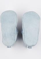 shooshoos - Moonwalk Genuine Wool Grey