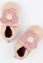 shooshoos - Chamomile Pale Pink