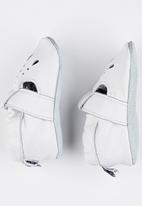 shooshoos - Sunshower Pump White