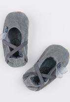Myang - Ballet Pumps Grey