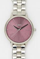 Nixon - Kensington Watch Mid Purple