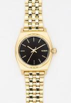 Nixon - Time Teller Watch Gold