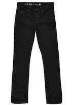 GUESS - Skinny Denim Jeans Black