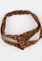 Myang - Savannah Headband Multi-colour