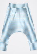 Baby Corner - Harem Pants Blue