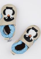 shooshoos - Snow Penguin Cream