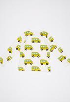POP CANDY - Cars  Tee Multi-colour