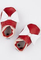 Mish-Mash - Tipsy Cherry Red