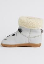 shooshoos - Adair Boots Cream