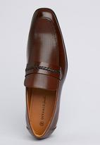Franco Gemelli - Barney Shoes Mid Brown