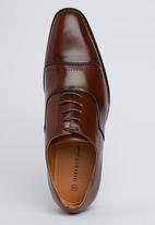 Franco Gemelli - Arnold Shoes Dark Brown
