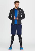 The North Face - Attitude Jacket Dark Grey