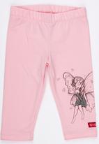 Eco Punk - Baby Legging Pale Pink