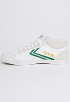 Feiyue - Feiyue Delta Lup Sneakers White