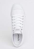 Feiyue - Feiyue Mono Lup Sneakers White