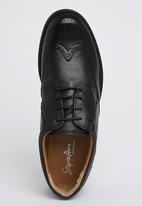 Step on Airs - Robyn Sheep Nappa Shoes Black