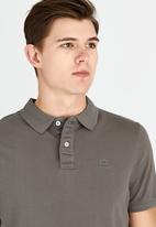 Pride & Soul - Mekhi Golfer Grey
