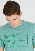 O'Neill - As Is T-Shirt Green