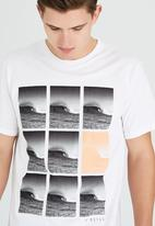 O'Neill - Contact T-Shirt White