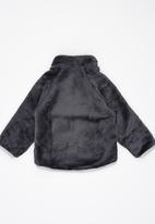 Luke & Lola - Fleece Jacket Dark Grey