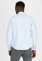 Brave Soul - 69POMPEIIB Shirt Blue