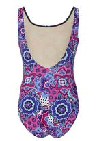 Sun Things - Floral One Piece Multi-colour