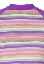 Sun Things - StripesRashvest Multi-colour