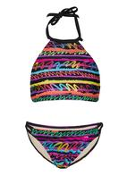 Sun Things - Funky  Two Piece Multi-colour