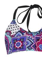Sun Things - Floral Two Piece Multi-colour