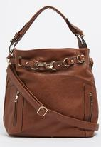 Moda Scapa - Hobo Bag Tan