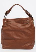 Moda Scapa - Hobo Bag Tan